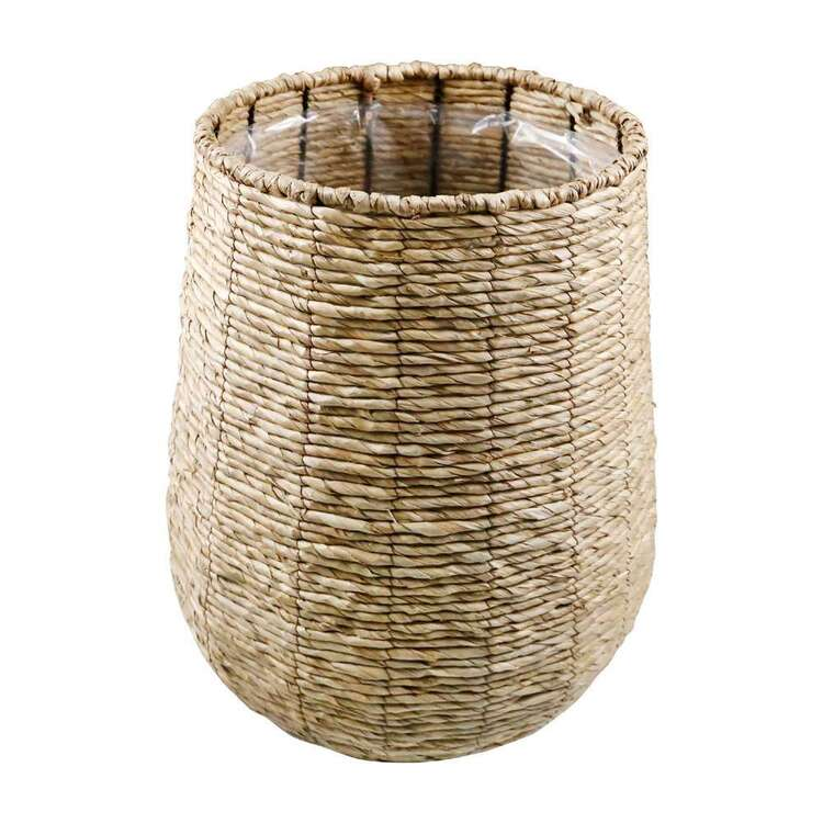 Ombre Home Wandering Nomad Urban Jungle 38 x 46.5 cm Weave Planter Basket