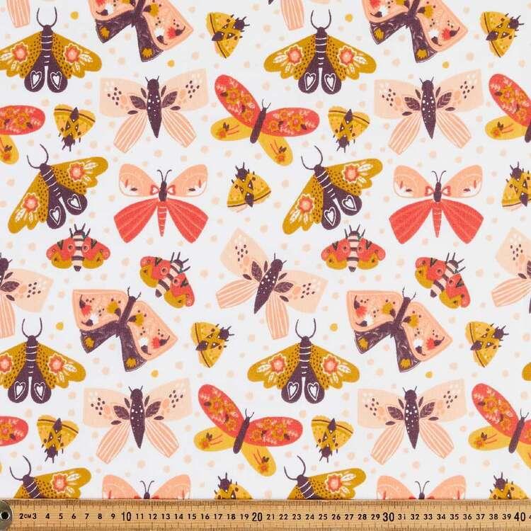 Fly 120 cm Multipurpose Cotton Fabric
