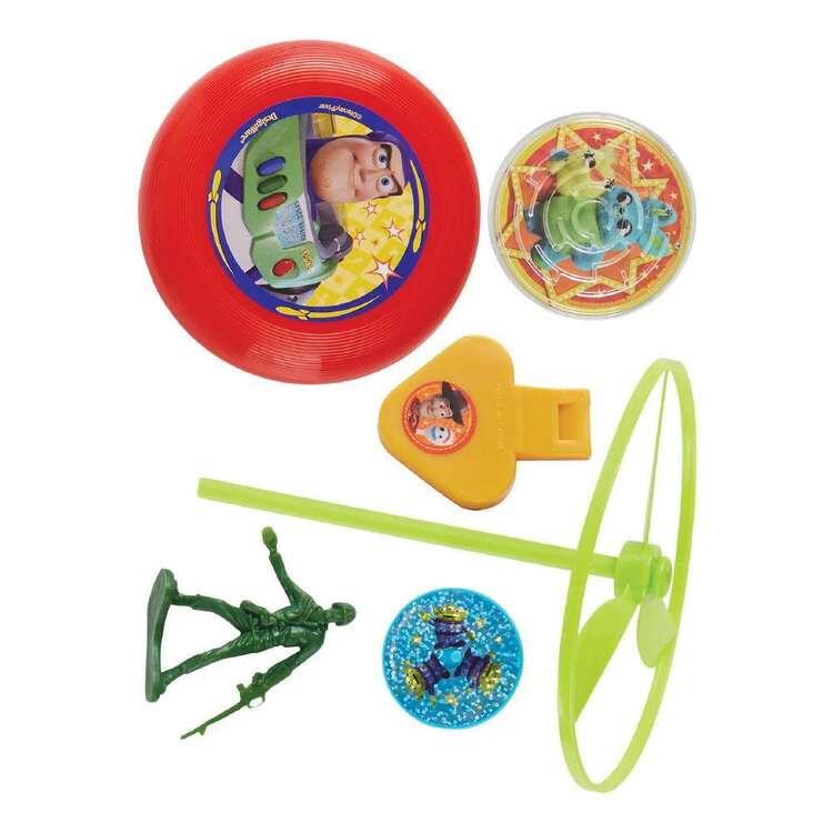 Amscan Toy Story 4 Mega Mix Favour Pack