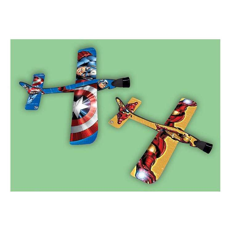 Amscan Avengers Epic Gliding Favour 2 Pack