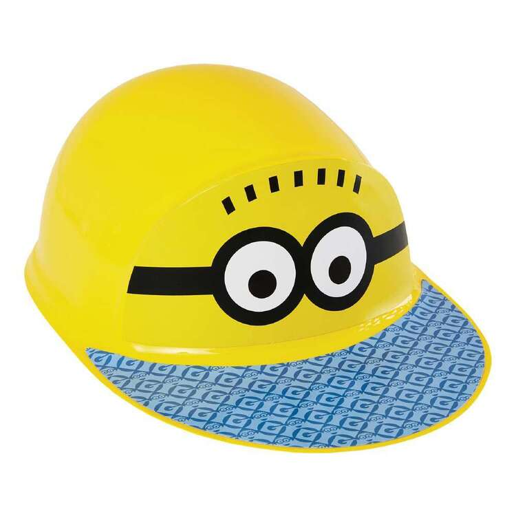 Amscan Despicable Me 3 Vacuum Formed Hat