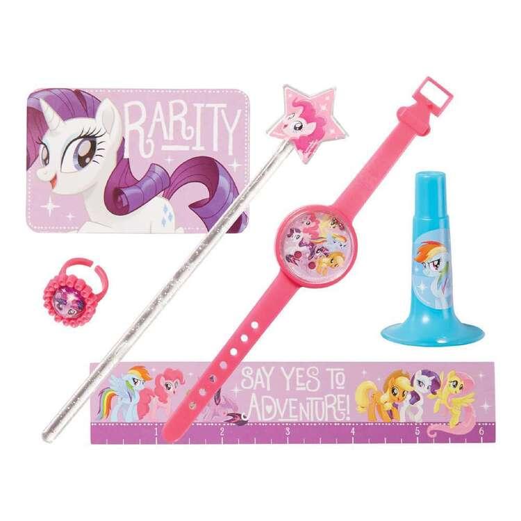 Amscan My Little Pony Friendship Adventures Mega Mix Favour Value Pack