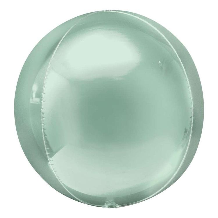 Anagram Foil Orbz Balloon