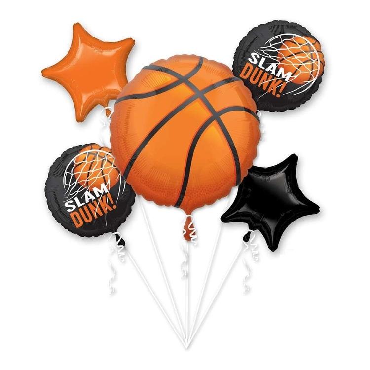 Anagram Basketball Balloon Bouquet