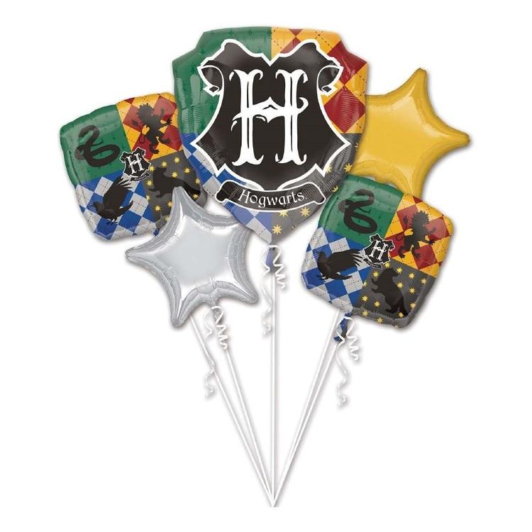 Anagram Harry Potter Balloon Bouquet