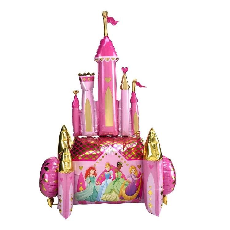 Anagram Princess Airwalker Balloon