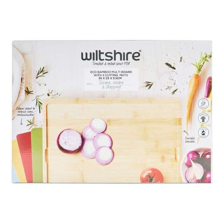 Wiltshire Eco Bamboo Multi Board