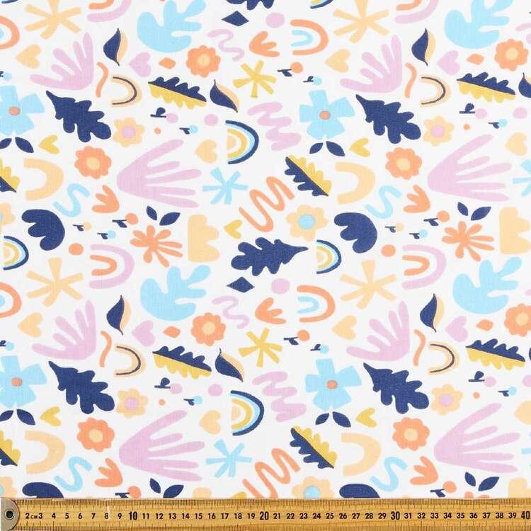 Playground Multipurpose Cotton Fabric