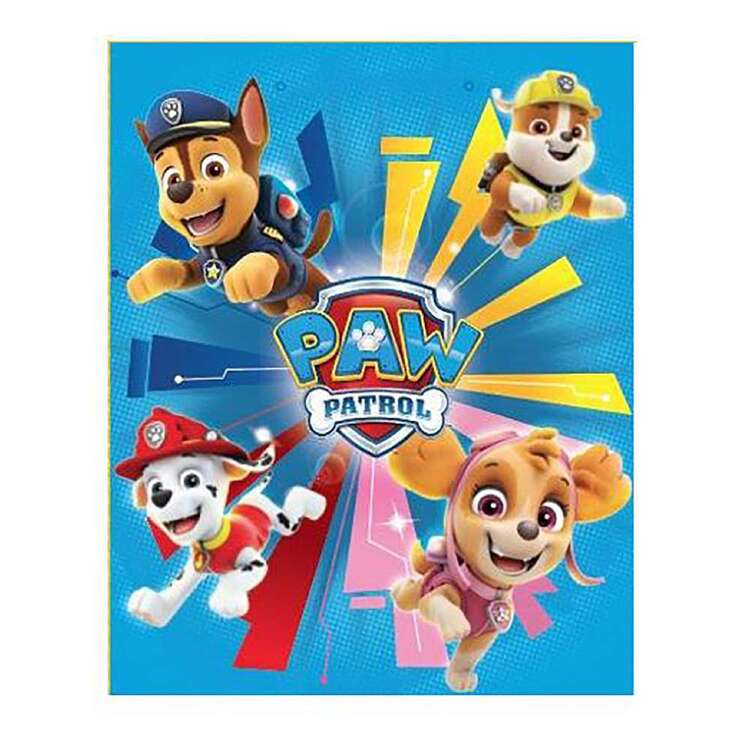 Artwrap Large Paw Patrol Bag