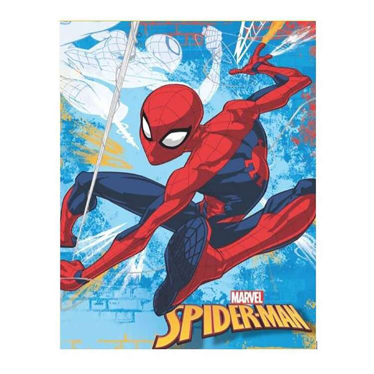 Artwrap Large Spider-Man Brick Bag