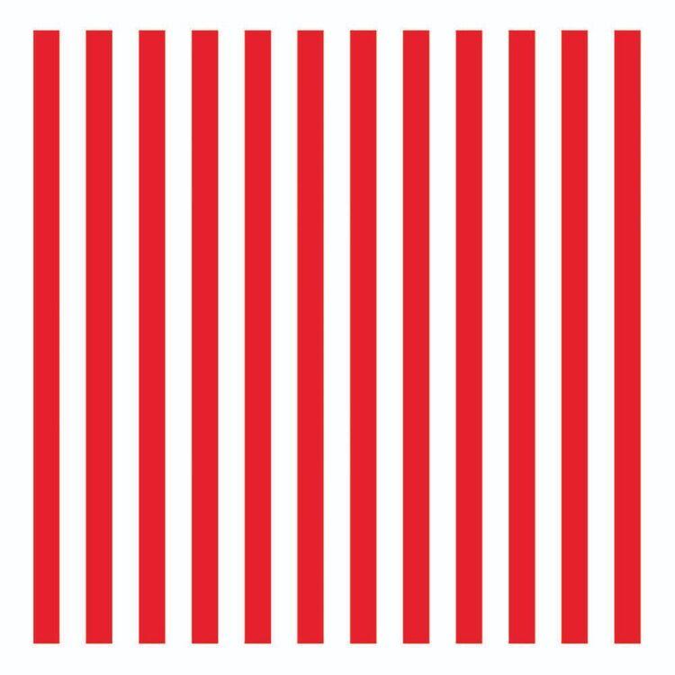Artwrap Striped Tissue Paper 3 Sheets
