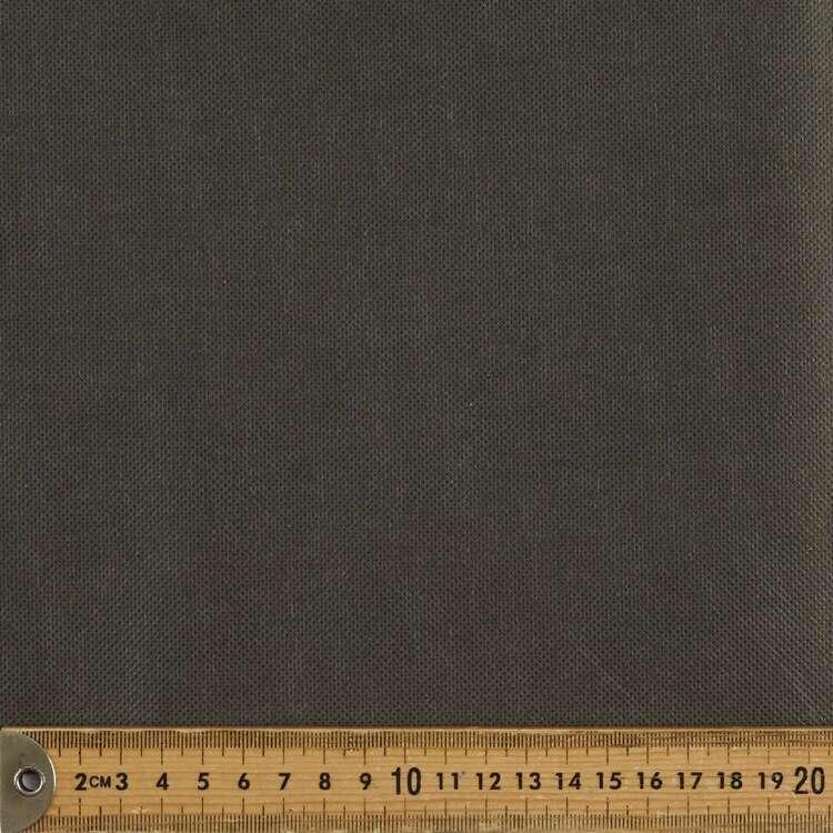 Plain PPE Moulded Fabric