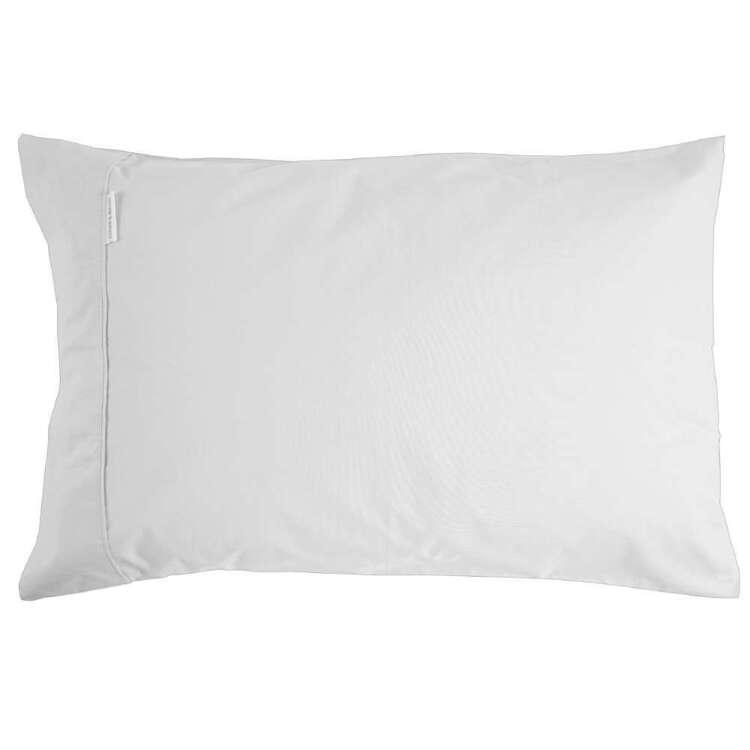 Logan & Mason 300 Thread Count Standard Pillowcase 2 Pack