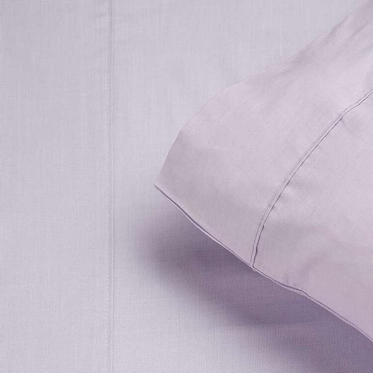 Mode Home 180 Thread Count Fitted Sheet