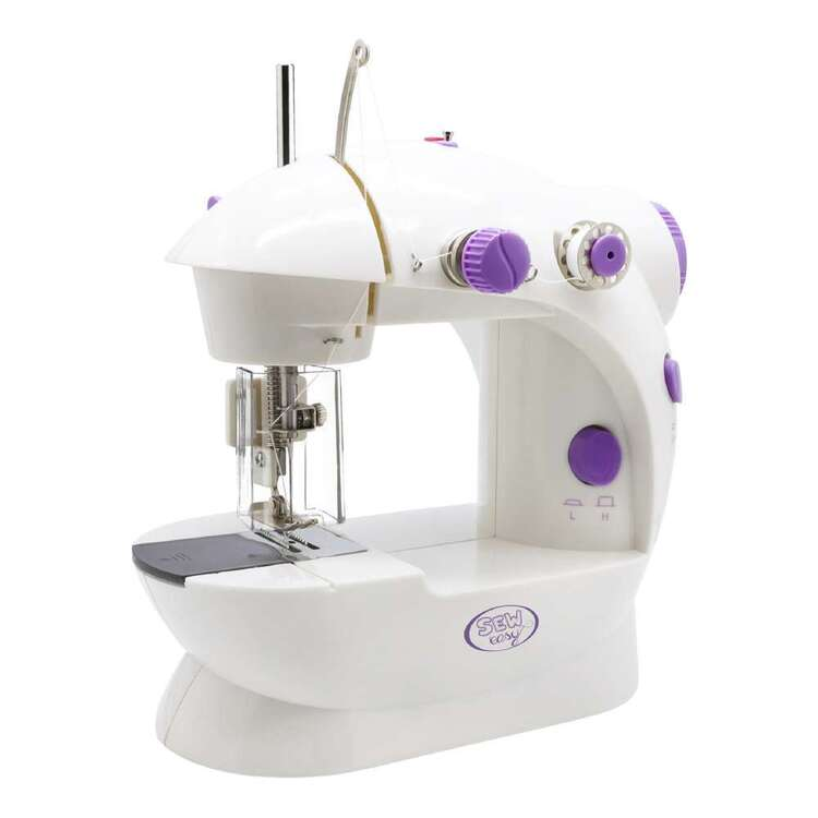 Homezy Sew Easy Child Sewing Machine