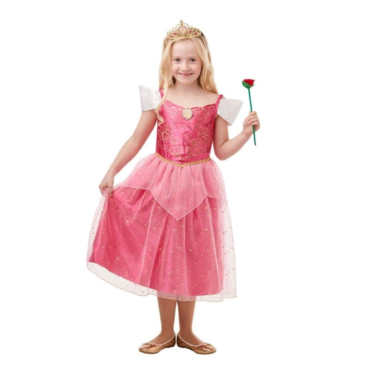 Disney Sleeping Beauty Deluxe Kids Costume