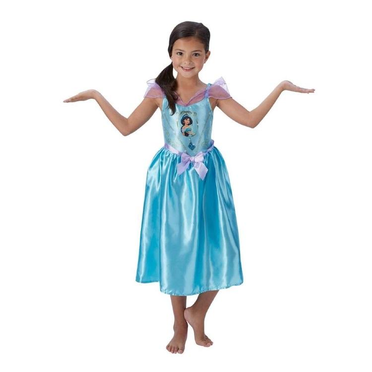 Disney Jasmine Kids Costume