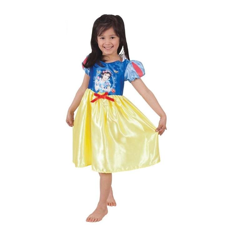 Disney Snow White Kids Costume