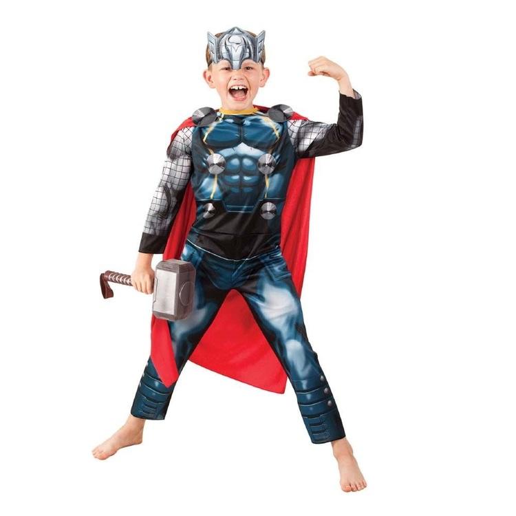 Marvel Thor Kids Costume
