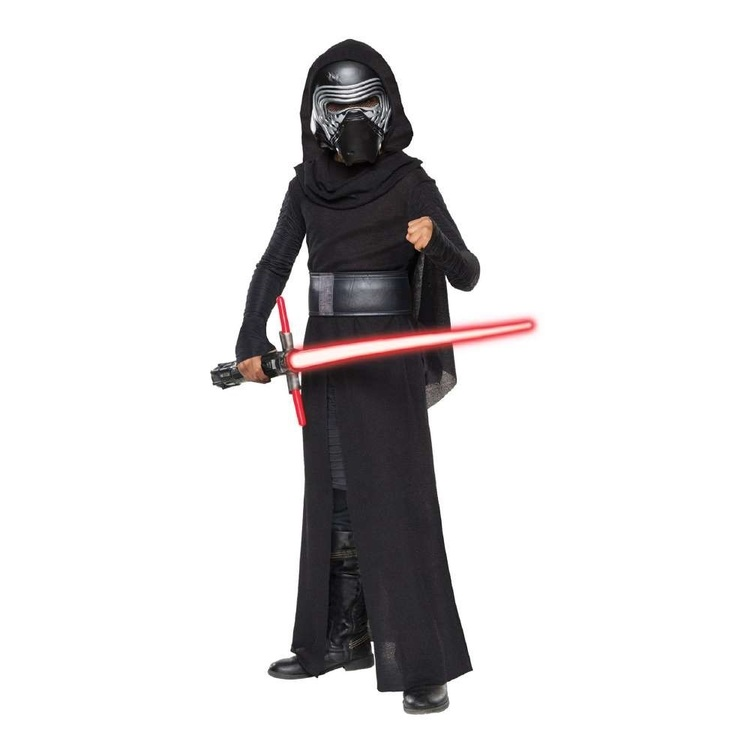 Star Wars Kylo Ren Deluxe Kids Costume