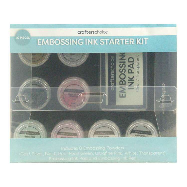Crafters Choice Starter Kit