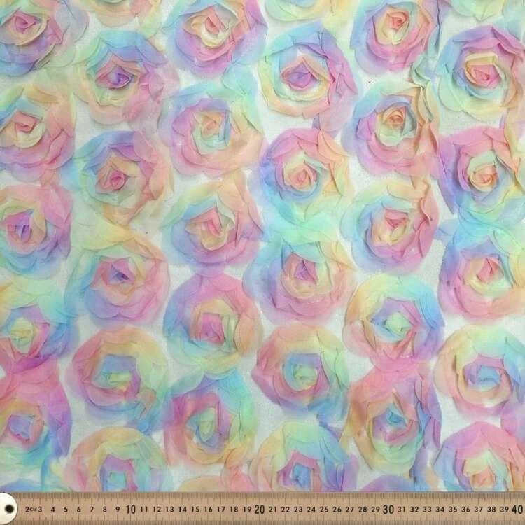 Ombre Petal Fabric