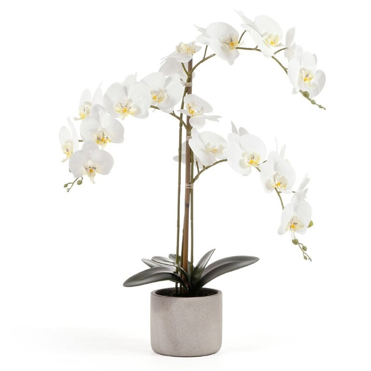 Botanica Artificial Orchid