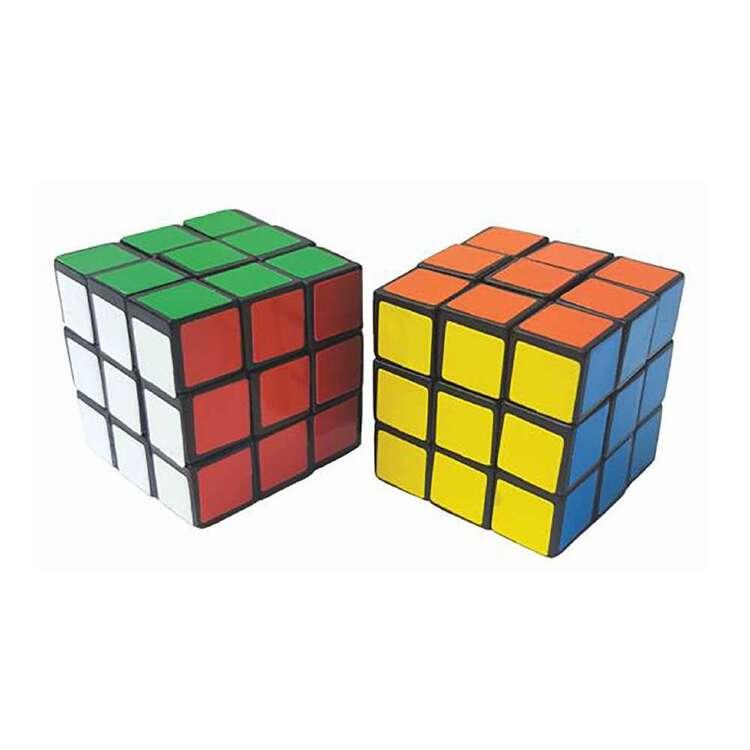 Artwrap Favour Puzzle Cube 2 Pack