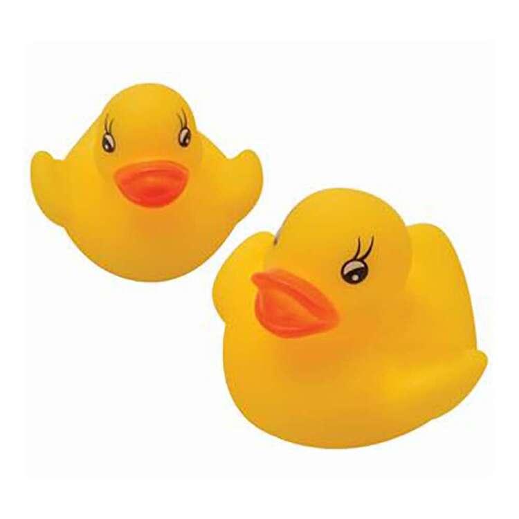 Artwrap Favour Rubber Duck 2 Pack