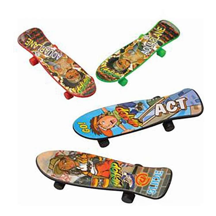 Artwrap Favour Skateboard 4 Pack