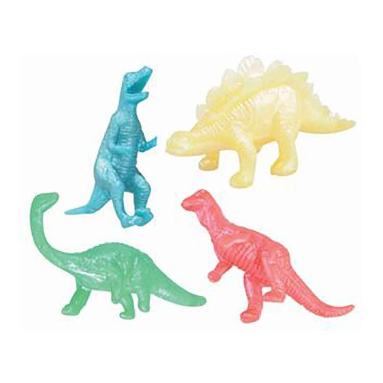 Artwrap Favour Stretchy Dinosaur 4 Pack