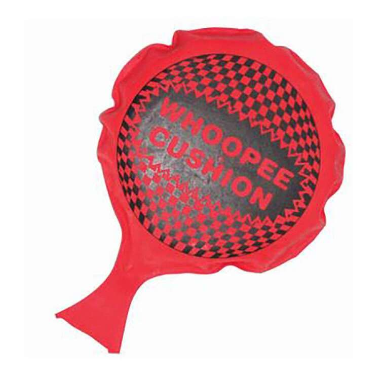 Artwrap Favour Whoopee Cushion