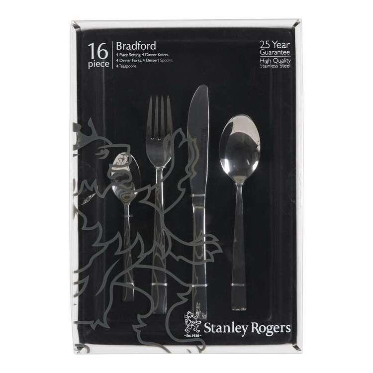 Stanley Rogers Bradford 16 Piece Cutlery Set