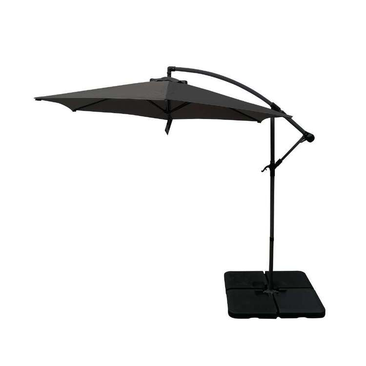 Windowshade Cantilever Umbrella