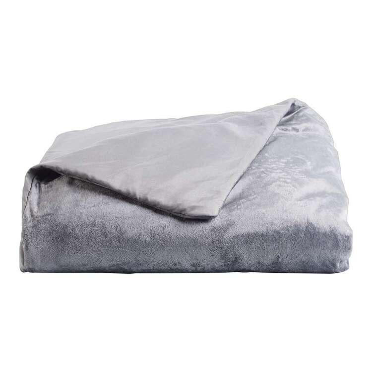 KOO Elite Weighted Blanket & Washable Cover Kit