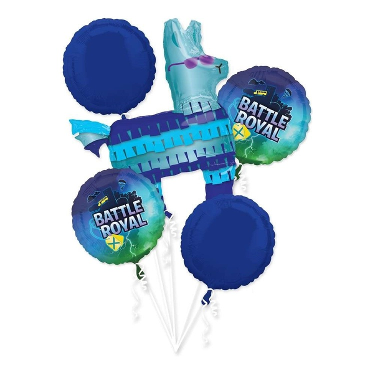 Anagram Battle Royal Balloon Bouquet
