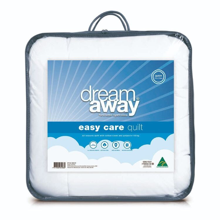 Dream Away Easy Care Quilt