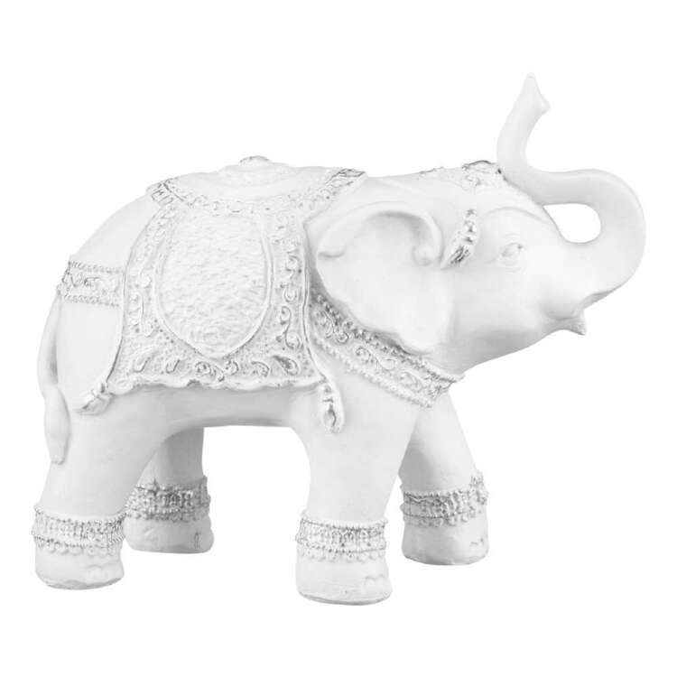 Bouclair Nomad Way Decorative Elephant
