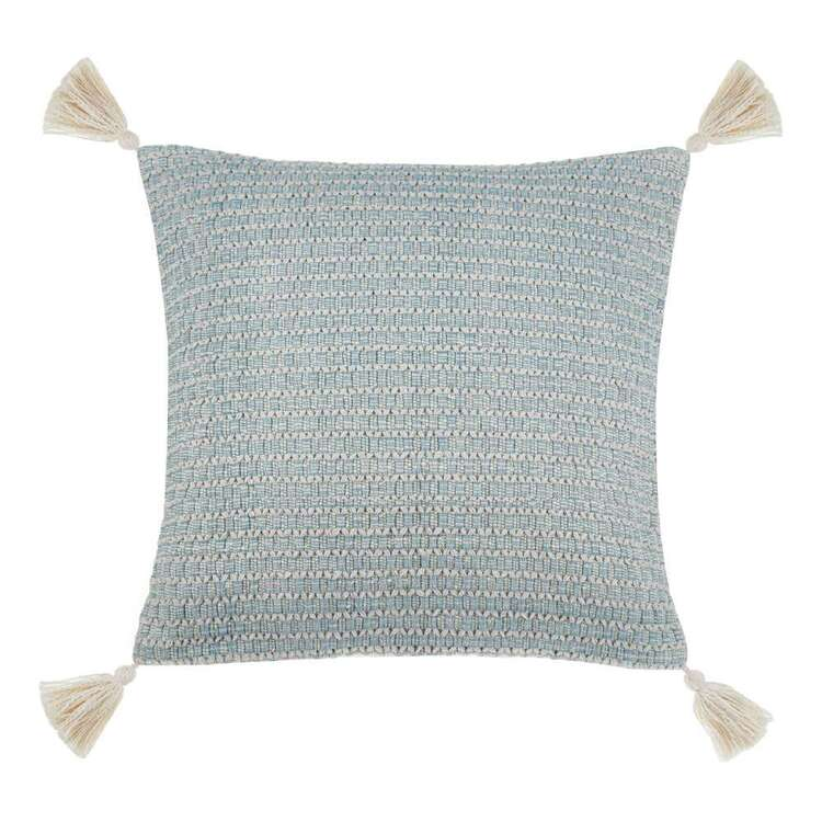 Bouclair Nomad Way Tassel Cushion