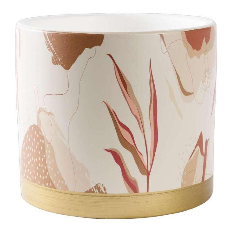 Botanica Planter Pot Print #3