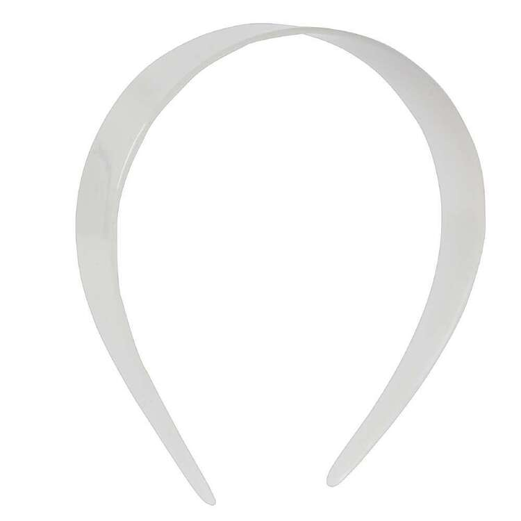Maria George Plastic Headband Base
