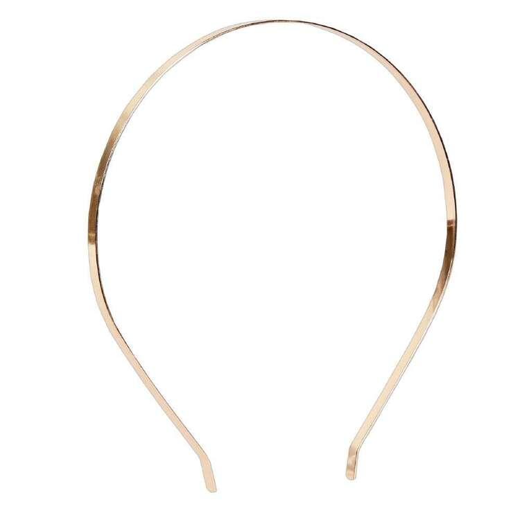 Maria George Metal Headband