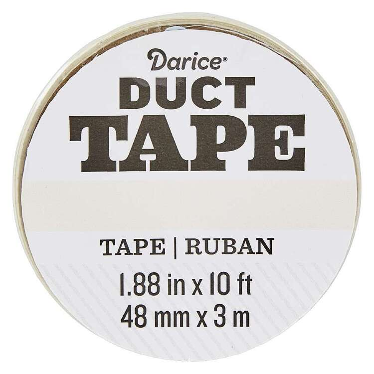 Darice Glow In The Dark 48 mm x 3 m Duct Tape