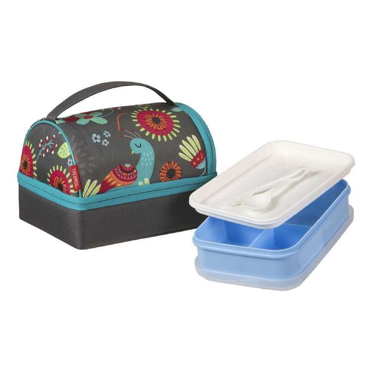 Thermos Raya Peacock Lunch Bag