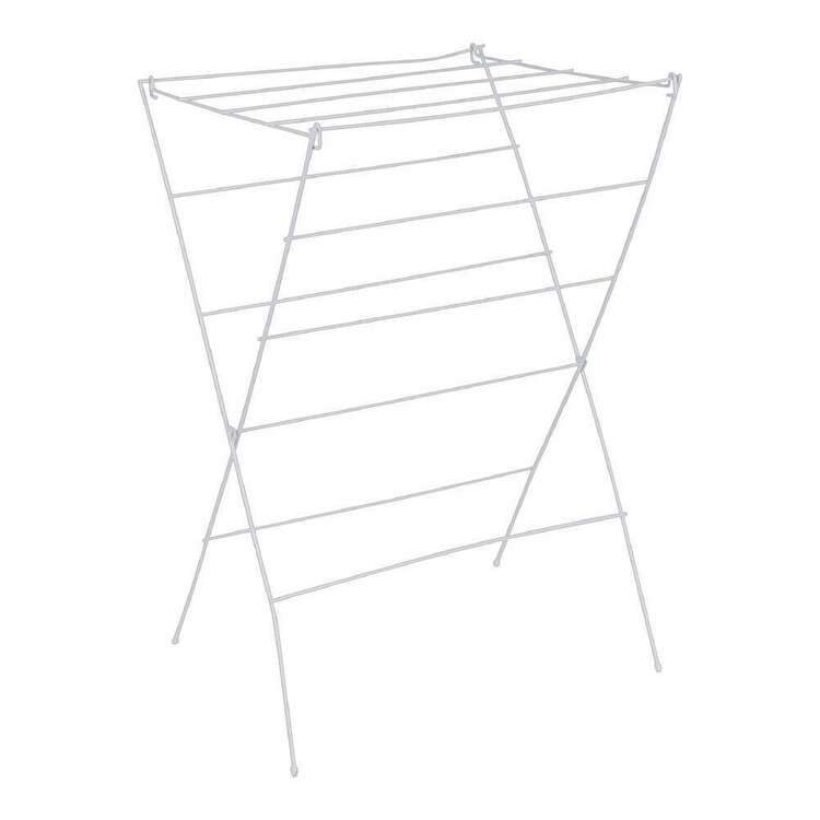 Living Space Airer Foldable 12 Rail