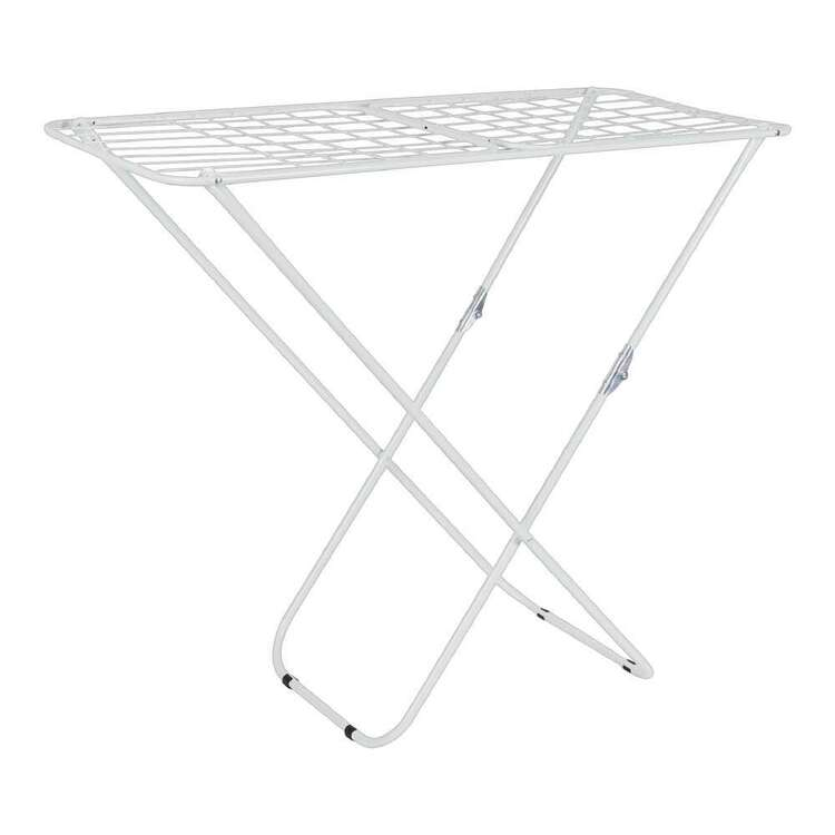 Living Space Airer Foldable Winged 21 Rail