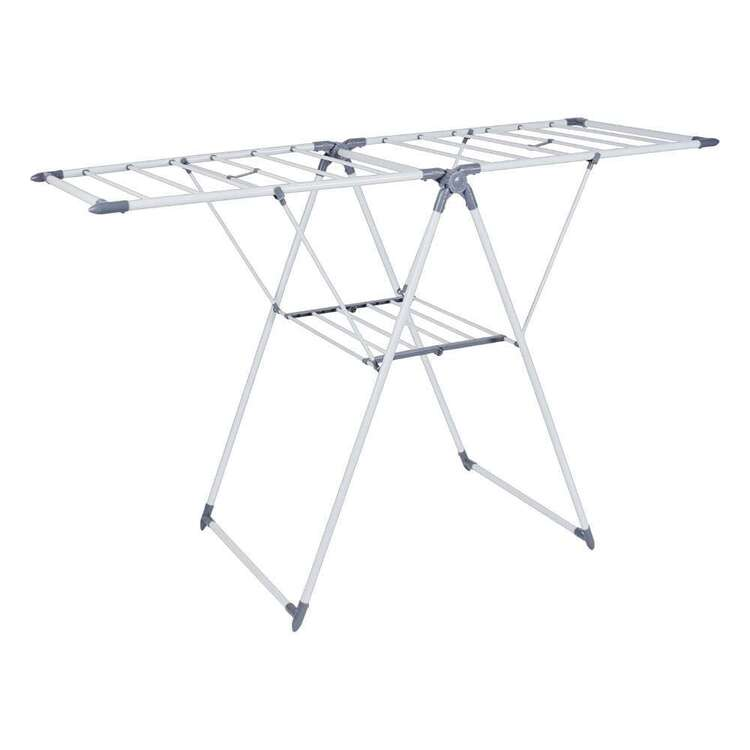 Living Space 21 Rail Foldable Airer