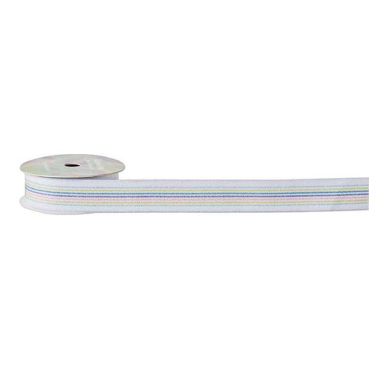 Glitter Elastic Roll