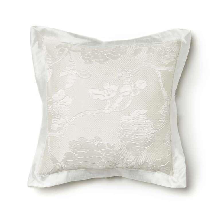 Platinum Catalina Cushion