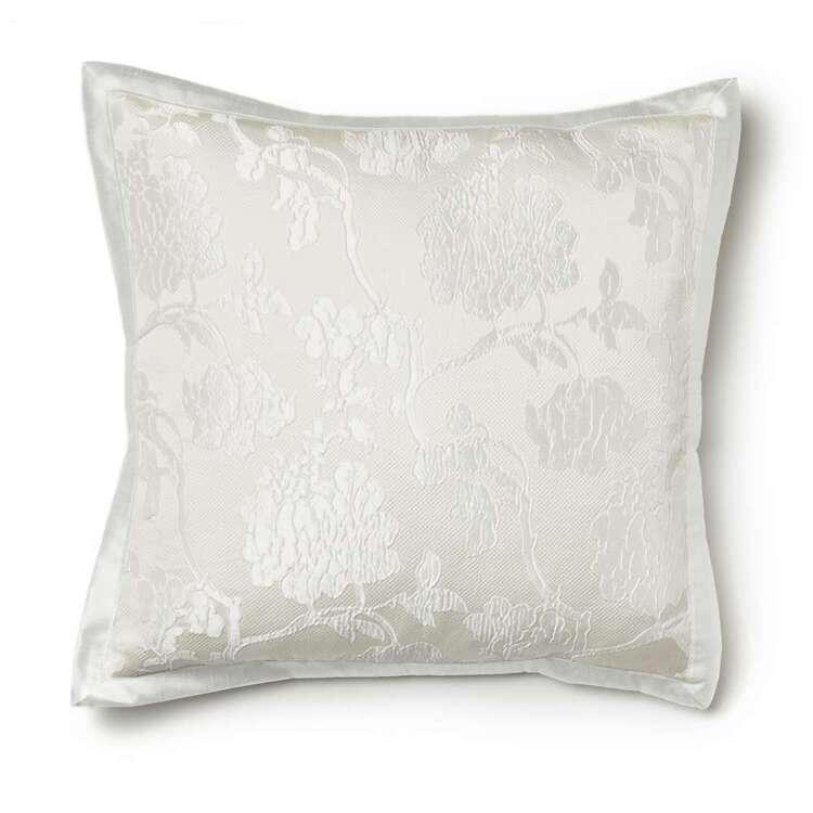 Platinum Catalina European Pillowcase